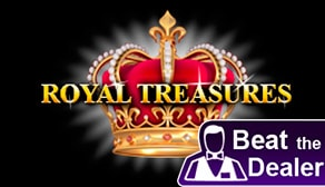 NVM ROYAL TREASURES BTD