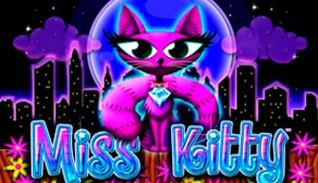 ART MISS KITTY