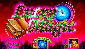 ALP LUCKY MAGIC
