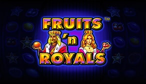 NVM FRUITS & ROYALS