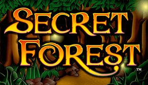 NVM SECRET FOREST