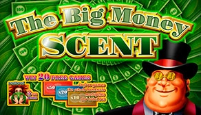 ALP THE BIG MONEY SCENT